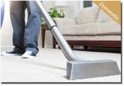 Our Carpet Cleaning Service