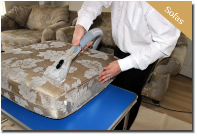 Upholstery Sofa Cleaning Service